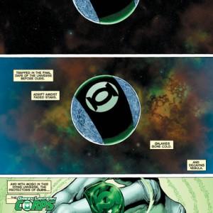 Green Lantern Corps EOO 01