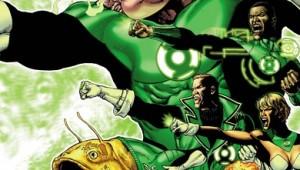 Green Lantern Corps EOO Cov