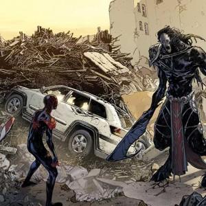 Spider-Man 01 01