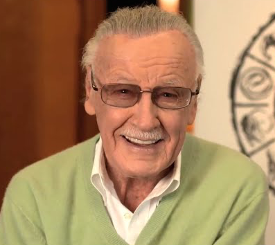 Stan Lee 02