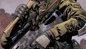 The Walking Dead 151 cov