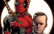 AGENTS OF S.H.I.E.L.D. #1 Deadpool Meme Variant