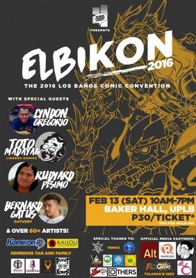 Elbikon