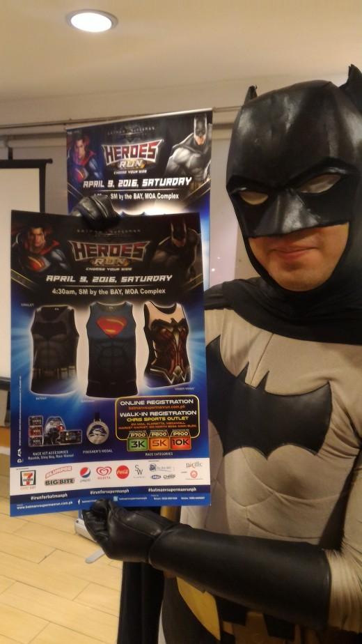 Batman-Promo