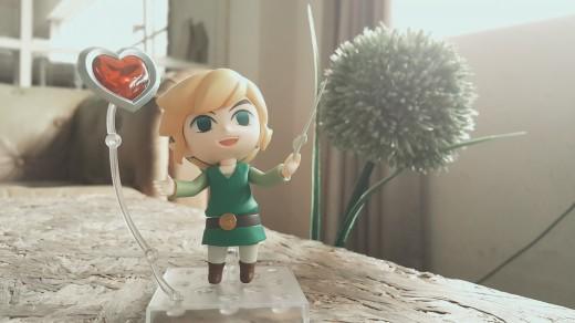 Nendoroid-Link-Wind-Waker