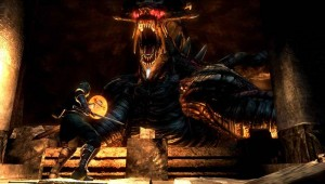 Demon-Souls