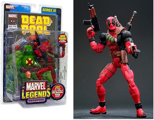 Marvel-Legends-Deadpool