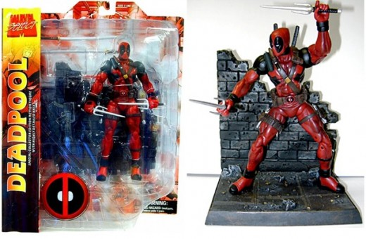 Marvel-Select-Deadpool