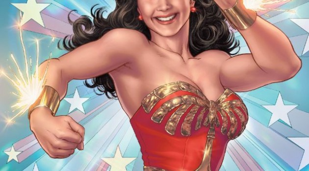 Wonder Woman '77 14 cov