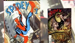 Marvel Treasury Edition