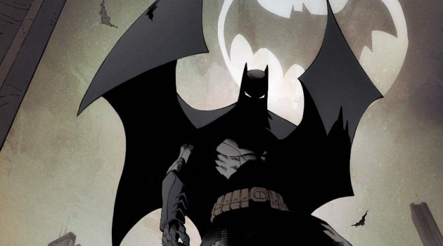 Batman 50 cov