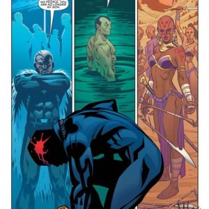 Black Panther 01 01