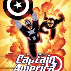 Captain Ameroca Sam Wilson 07 Cassaday_Variant