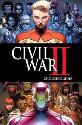 Civil War II Choosing Sides 01 cov