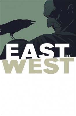 East of West 25 cov