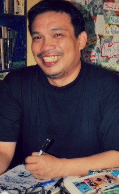 LTK Andrew Villar