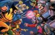 X-Men '92 #1 Cover by David Nakayama