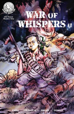 War of Whispers 01 cov