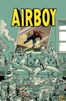 Airboy HC cov