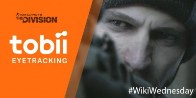 The Division Tobii Eyetracking