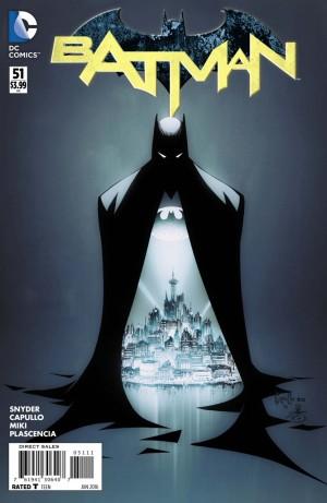 Batman 51 cov