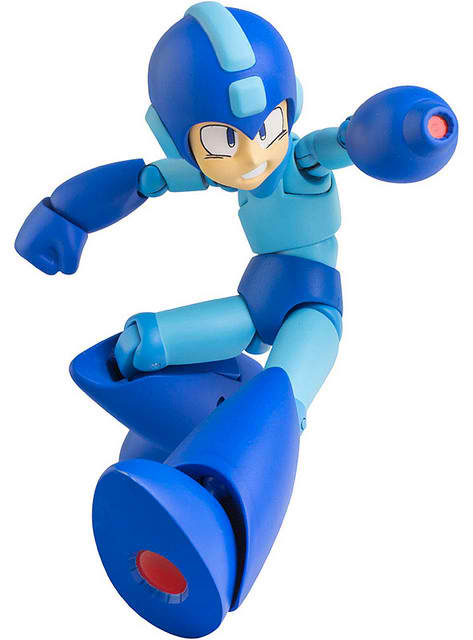 MegaMan-Sentinel-3