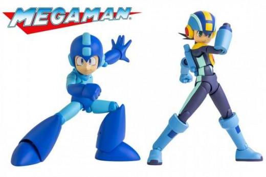 MegaMan-Sentinel
