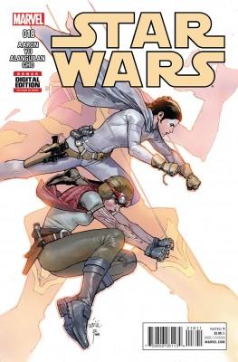 Star Wars 18 cov