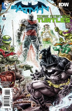 Batman TMNT 06 cov