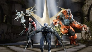 Paragon Roster