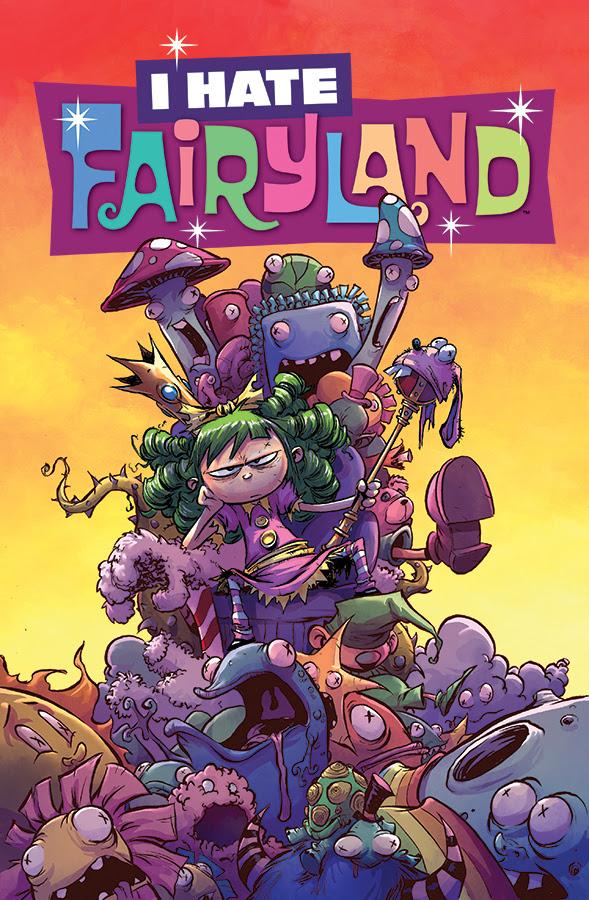 I Hate Fairyland 06 cov