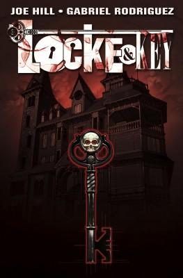 Locke and Key cov