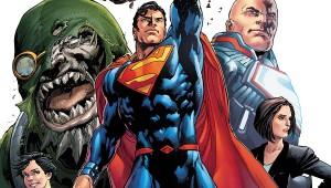 Action Comics 857 cov