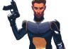 Action Man 01 cov