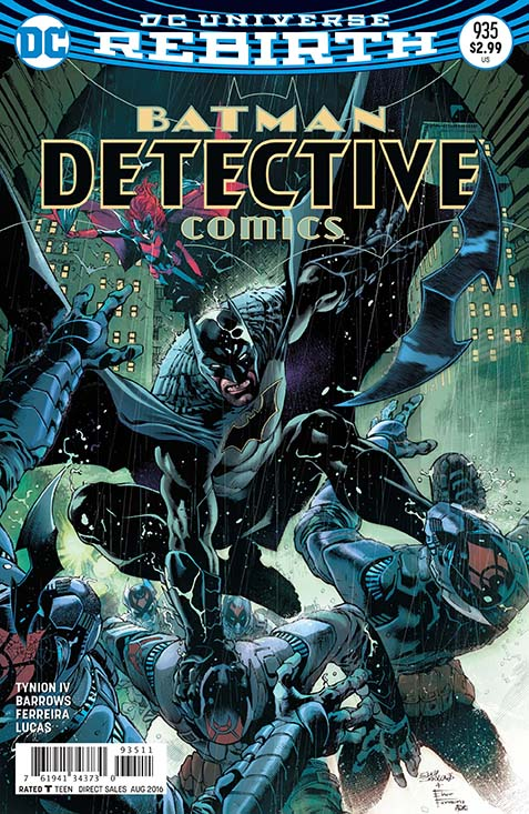 Det Comics #935