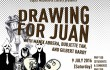 Drawing for Juan