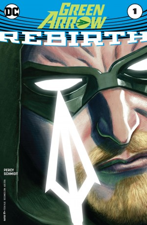 Green Arrow Rebirth 01 cov