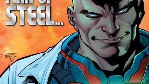 Justice League 52 cov