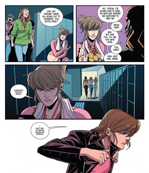 Pink Ranger 01 01