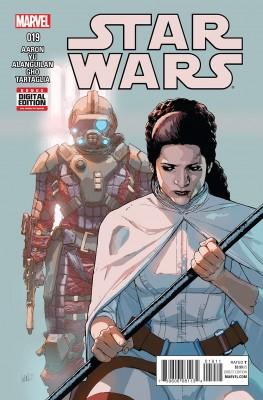 Star Wars 19 cov