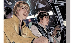 Star Wars vol 3 cov