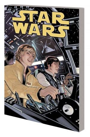 Star Wars vol 3 cov