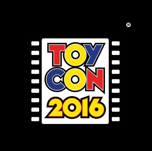 TOYCON 2016