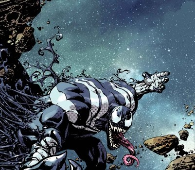 Venom Space Knight 10 cov