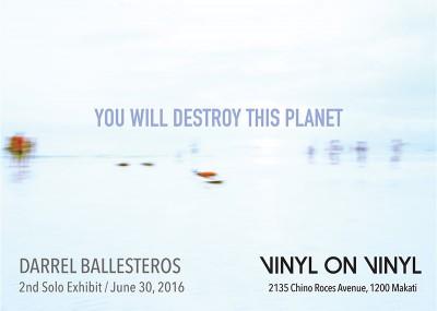 Vinyl on Vinyl 02