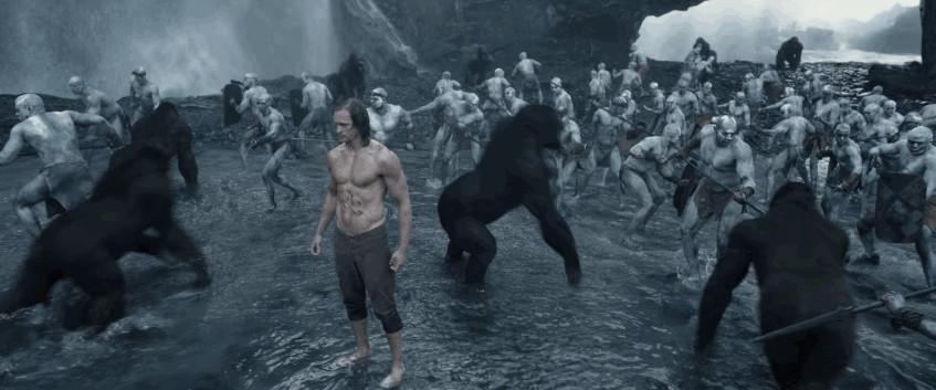 Review The Legend Of Tarzan 2016 Flipgeeks