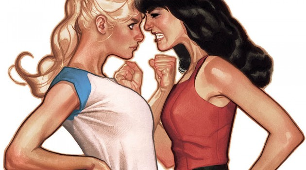 Betty and Veronica 01 cov