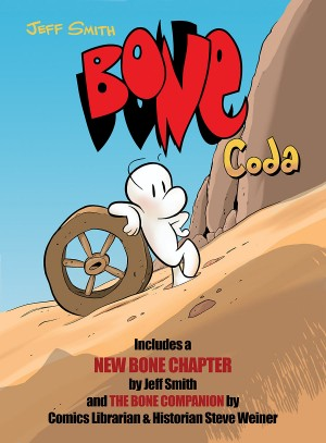 Bone Coda cov