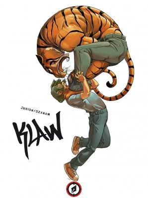 Klaw HC cov