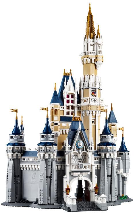 Lego-Walt-Disney-World